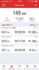 Balade en vélo - IMG_4481 (6franc6) Tags: occitanie languedoc gard 30 août 2018 6franc6 vélo kalkoff vae roadbike