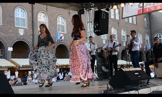 Hungarian Gypsies Dance