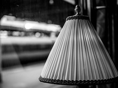 Lampe (Daniel_Hache) Tags: garedelyon journeedupatrimoine orientexpress paris france fr