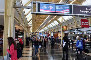 Reagan Airport 4 (Washington, DC)