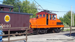 IMGP4654 (The_Bjbuttons) Tags: illinoisrailwaymuseum irm trains steam interurban electric