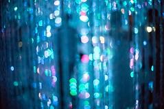 """Encounter ii"" (jaxting) Tags: reversalfilm provia400x filmisnotdead istillshootfilm jaxting e6 e58 bokeh street people teamlabborderless 東京 tokyo noctilux leica"