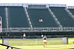 Loyal Fans (JMHart2) Tags: fame hall tennis internatioal