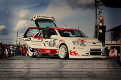 _MG_9242 (Aleksey_AA) Tags: автозвук машины cars bass subwooferspeaker spb lada grantz granta