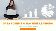 data science & Machine Learning In delhi (shelleybbr76) Tags: machine learning with python india