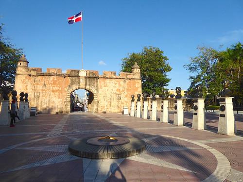 Santo Domingo, Domincan Republic143