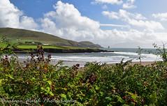 Dunsheeen beach (Barbara Walsh Photography) Tags: dunsheeen dingle kerry westkerry wildatlanticway seascape beach destination irland travel