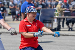 20180818-2018PlanePull-Pull-Athlete-JDS_6340 (Special Olympics Southern California) Tags: athletes family fedex fitness funrun healthy letr lawenforcement longbeach longbeachairport planepull torchrun fundraiser