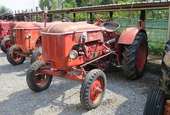 Hanomag Perfekt 300 (samestorici) Tags: trattoredepoca oldtimertraktor tractorfarmvintage tracteurantique trattoristorici oldtractor veicolostorico