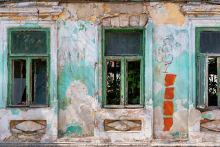 Chisinau Windows