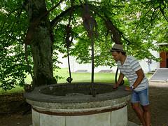 Pazaislis '18 (faun070) Tags: pazaislis lithuania faun070 dutchguy tourist