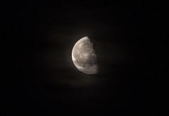 Moon (marcuswesterberg) Tags: nikon d750 tamron 150600 night moon