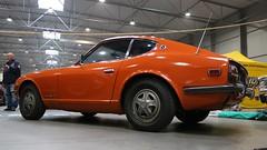 IMG_2843 (Matthew Kopecky) Tags: praguecarfestival car canon eos eos750d 750d datsun 240z vintage old