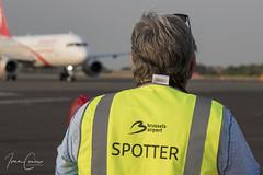 Airbus A320-214 – Air Arabia Maroc – CN-NMJ – Brussels Airport (BRU EBBR) – 2018 07 24 – Taxi – 01 – Copyright © 2018 Ivan Coninx (Ivan Coninx Photography) Tags: ivanconinx ivanconinxphotography photography aviationphotography brusselsairport bru ebbr airbus airbusa320 airbusa320214 a320 a320214 airarabiamaroc cnnmj taxi spotter