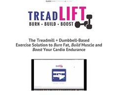 TreadLift | Burn + Build + Boost (wkozarew) Tags: treadlift | burn build boost