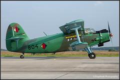 D-FBAW / EDAY 15.08.2010 (propfreak) Tags: propfreak eday strausberg dfbaw antonov an2 ltsflugdienst 804 nva an2td