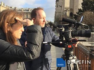 Bluefin TV - Broadcast Camera Crew Hire