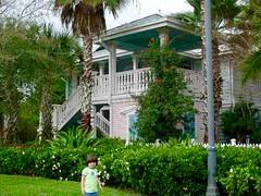 Villas (moacirdsp) Tags: villas disneys old key west resort walt disney world florida usa 2001