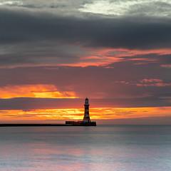 sunrise (malcbawn) Tags: longexposure roker canonuk landscape sunrise daw leefilters
