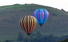 20180915-184117-Longleat (Neil D. Brant) Tags: balloonsafari2018 cameronballoons cameronc80concepthab cameronc90concepthab gcdgn gchau lighterthanair location longleat manufacturer nonairport operator unitedkingdom salisbury wiltshire england gb