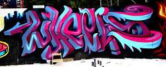 Pow Wow Rotterdam (wojofoto) Tags: rotterdam nederland netherland holland powwow graffiti streetart 2018 wojofoto wolfgangjosten