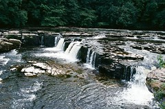 21060004 (christopher.harrall) Tags: waterfall cbh6767 ais river landscape film