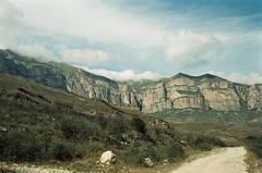 Tyrnyauz (tigrinedeer) Tags: kodakvision3500t vision3 kodak 500t nikonf100 negative nikon analog analoguephoto analoguephotography analogue пленка пленочноефото пленочнаяфотография пленкаживи kabardinobalkaria nature mountains природа горы кабардинобалкария кбр