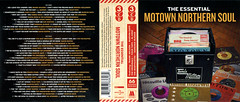 Specess019 - Various Artists - Essential Motown Northern Soul [1 & 6] (Mystery Singer) Tags: motown unbadged media public