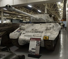 M10 Tank Destroyer (david_danger_cleland) Tags: bovington tank museum tankmuseum bovingtontankmuseum