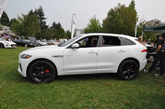2018 Jaguar F Pace (1) (Gearhead Photos) Tags: jaguar e type mga mgb mgtc mgc gt english cars british delorean mgf xk xj xjs xf v8 ford cortina austin healey morgan plus 4 convertible 120 140 150 waterfront park north vancouver bc canada