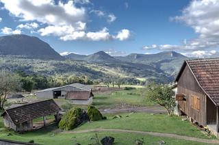 Vinícula Jolimont - Canela - Rio Grande do Sul - Brasil