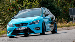 Seat Leon (MAV-AT-Pics) Tags: grip carsandcoffee car auto carmeet bispingen autotreffen seat leon