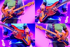 Marcus Miller (elb) Marcus Miller Laid Black Tour, Dinant Jazz, Belgium (claude lina) Tags: claudelina belgique belgium belgïe musique dinant dinantjazzfestival jazz musiciens concert instruments marcusmillerlaidblacktour marcusmiller basseélectrique electricbass
