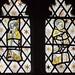 Newark, St Mary Magdalene church, window s2 tracery