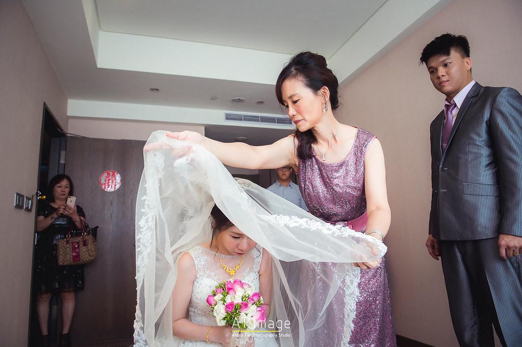 <婚攝> 焜智 & 珮勻 / 台北花卉村