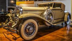 1931 Duesenberg Model J (Janet's View2012) Tags: duesenberg henryfordmuseum dearbornmichigan classiccar vintageautomobiles
