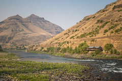 Porch With A View (BP3811) Tags: 2018 august grangeville highdesert idaho mountains river