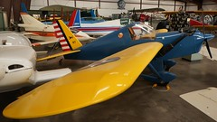 TEAM Minimax 1600 in Valle (J.Comstedt) Tags: aircraft flight aviation air aeroplane museum airplane us usa airport planes fame valle grand canyon az team minimax 1600 home built