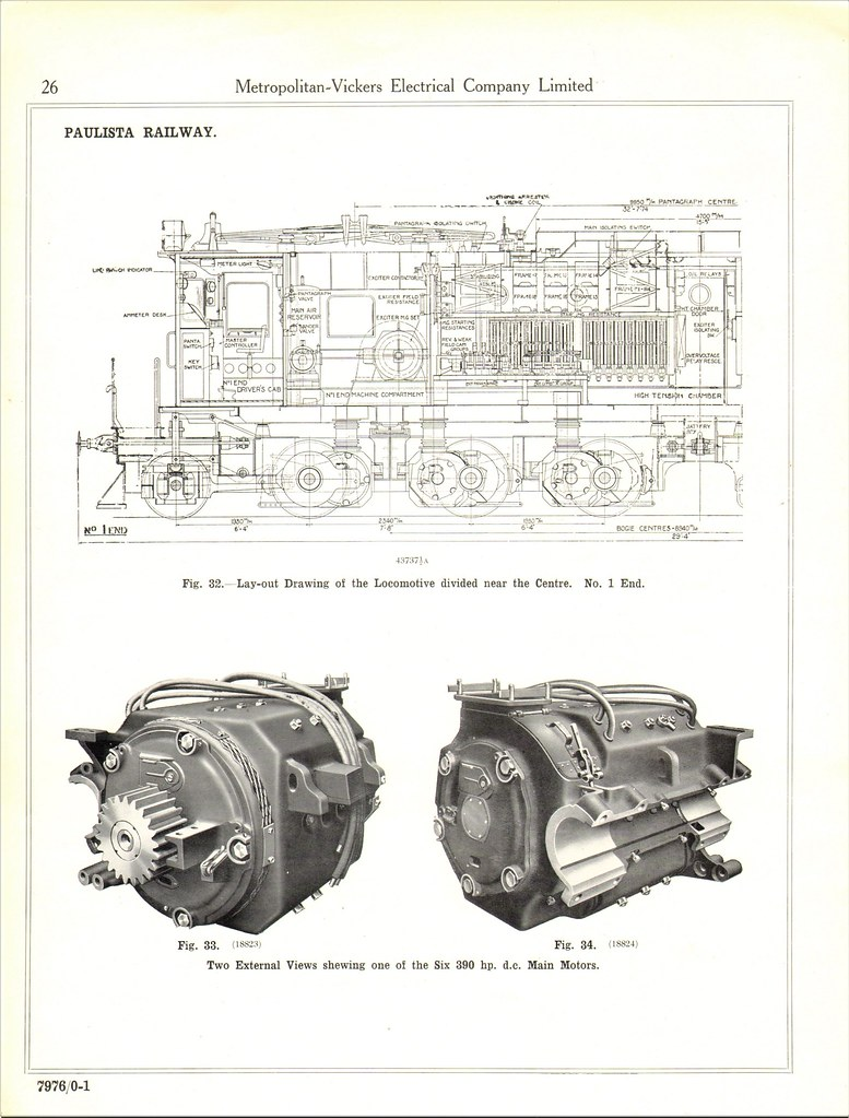 1c570be1d2 Metropolitan Vickers Catalogue 1938/9 - Page 26 (HISTORICAL RAILWAY IMAGES)  Tags: