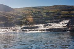 IMG_4863-1 (Andre56154) Tags: schweden sweden sverige wasser water fluss river landscape sky wasserfall waterfall