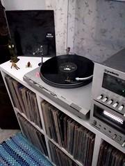 "RPM & Milton Nascimento. Feito Nós /Homo Sapiens (1987/Single 12""/33rpm/CBS/Brazil)   ""...Séculos de lutas e de luto Máscaras de dor e de arrôgancia Décadas de nomes e de fome Pátrias dissolvidas pelo poder Lâmina que corta a carne fraca Código de ética d (Edosoutros) Tags: inch audiophile studio minimaltechno vinylgram vinyligclub producer electronicmusic nice gt vinylcollectionpost deephouse funk recordjunkie soul feature nyc musiclovers soundcloud ableton instagood electronica vinyls love vinylrecords custom musiclover pop jazz design"