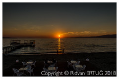 Ören Beach -  Burhaniye Town in Turkey (R ERTUG) Tags: nikon1635mmf40 nikond610fx ören burhaniye turkey rertug ertug