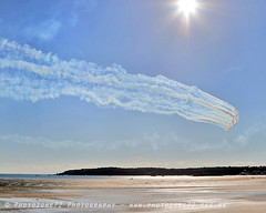0836 Phoenix (photozone72) Tags: jersey airshows aircraft airshow aviation redarrows reds redwhiteblue raf rafat canon canon80d 80d 24105mmf4l canon24105f4l