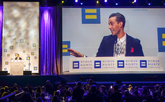 2018.09.15 Human Rights Campaign National Dinner, Washington, DC USA 06181