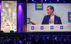 2018.09.15 Human Rights Campaign National Dinner, Washington, DC USA 06181