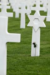 CollevilleSurMer_20180907_030 (Bourgeois Jean) Tags: pelouse américan cemetery collevillesurmer american normandie omahabeach hommage