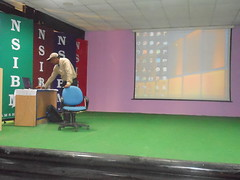 DSCN0048 (D Hari Babu Digital Marketing Trainer) Tags: digital marketing seminar nsibm jamshedpur
