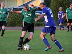 2018-09-19 City Schwedt - Criewen Ü50 (Pokal) Foto 034
