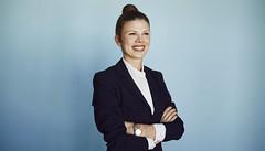 Louise Fredbo Nielsen Future Navigator Sæt kursen