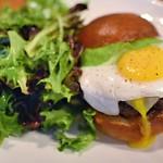 Kenwood Burger thumbnail